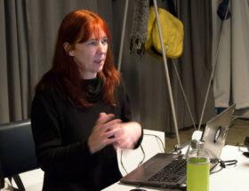 Helen, Graz workshop